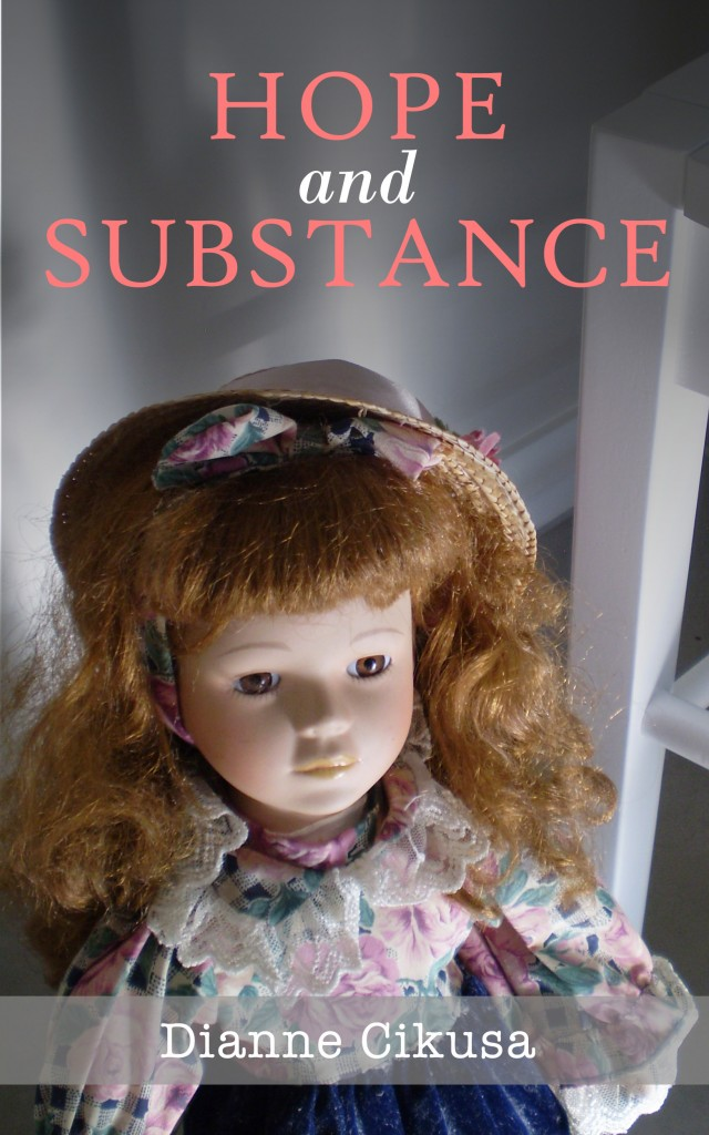 Hope and Substance ebook cover