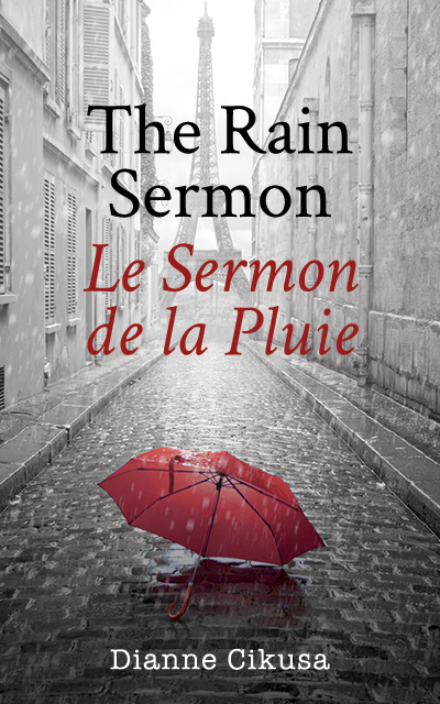 Cover: The Rain Sermon - Le Sermon de la Pluie