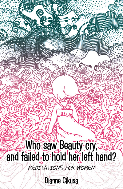 Who Saw Beauty Cry? book cover
