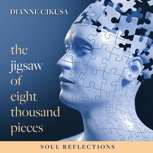 Cover: The Jigsaw of Eight Thousand Pieces